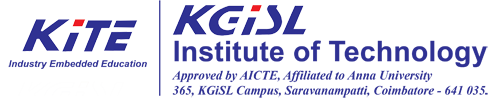 KGiSL Institute of Technology